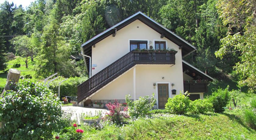 online rezervacije Apartment Nuška
