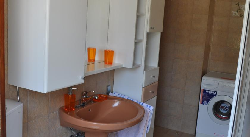 online rezervacije Apartment Pirjevec Five
