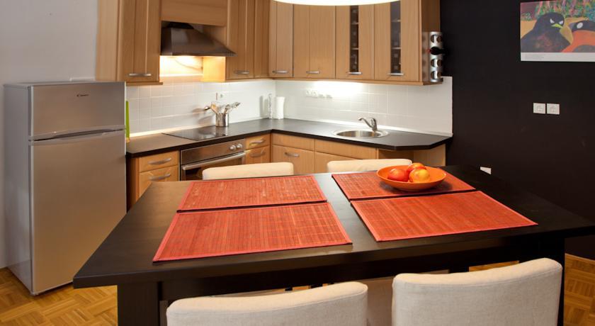 online rezervacije Apartment REZIDENCA GOGA