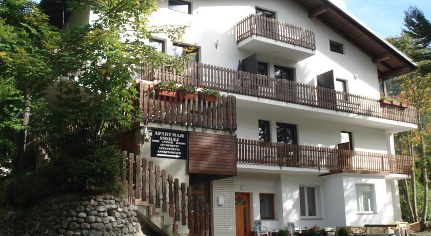 online rezervacije Apartment Smolej Kranjska Gora
