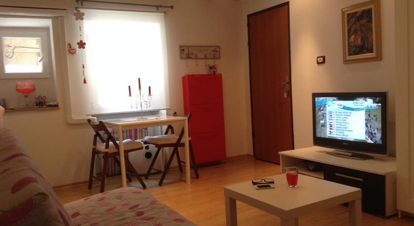 online rezervacije Apartment Zlata