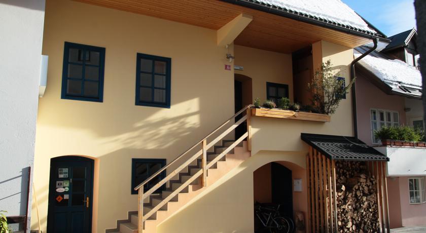 online rezervacije Apartments Bovec House