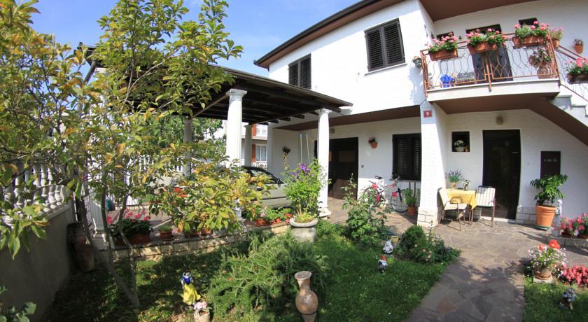 online rezervacije Apartments Butinar Pri Kapitanu