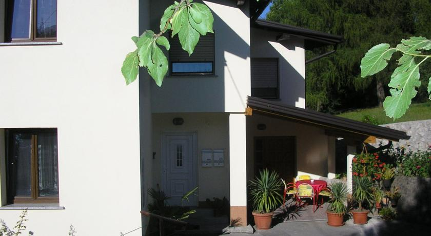 online rezervacije Apartments Krašna