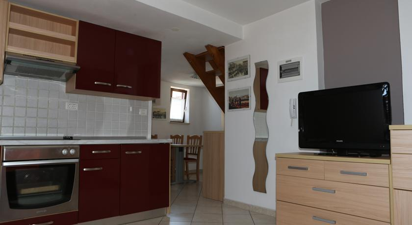 online rezervacije Apartments Mila