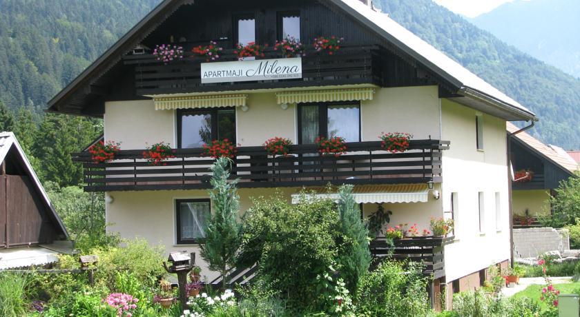 online rezervacije Apartments Milena