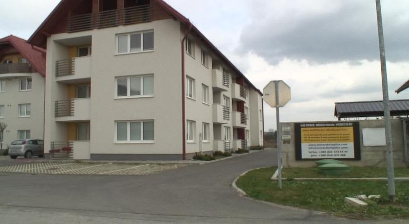 online rezervacije Apartments Moravske Toplice