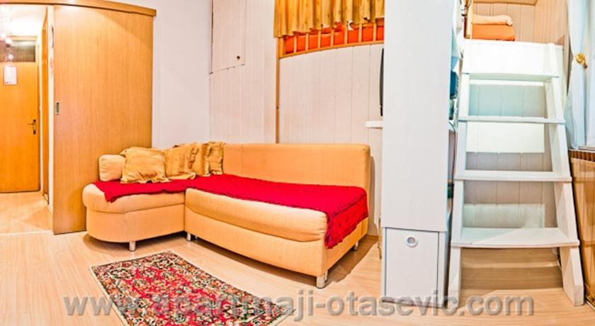 online rezervacije Apartments Otašević