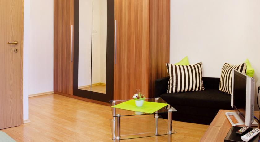online rezervacije Apartments Shock