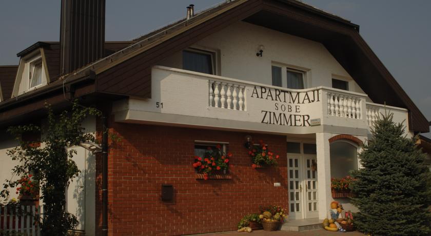 online rezervacije Apartments Sončnica