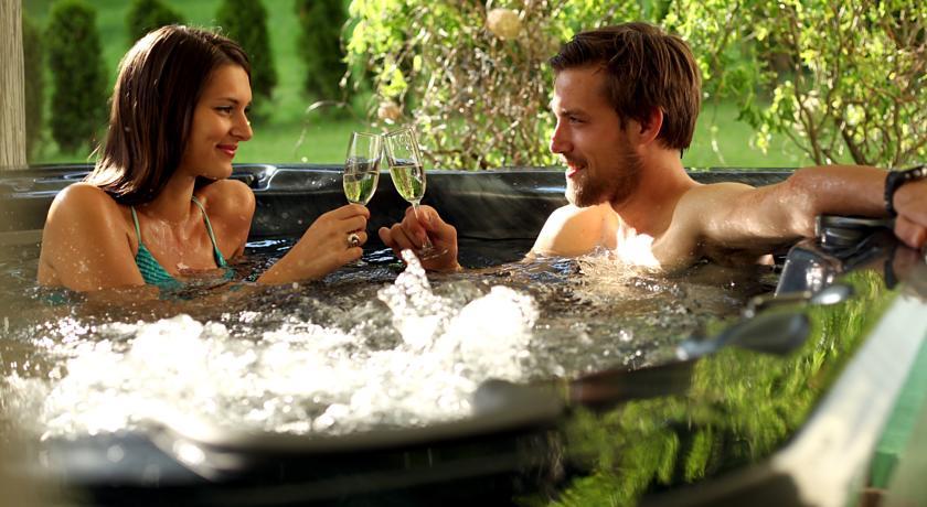 online rezervacije Apartments & Wellness Skok