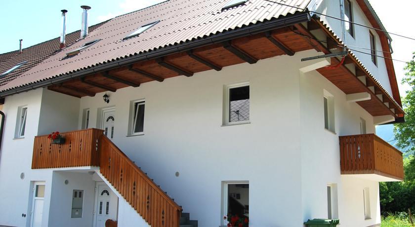 online rezervacije Apartments Zornik