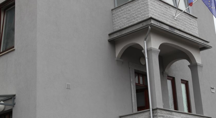 online rezervacije Boutique Apartments