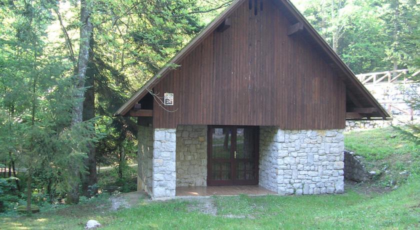 online rezervacije Camping Pivka Jama Postojna
