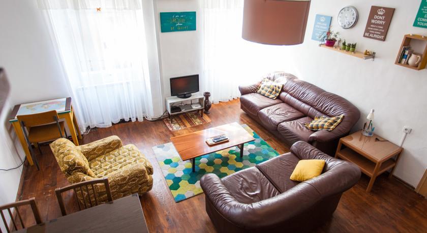 online rezervacije Čevljarska Apartment