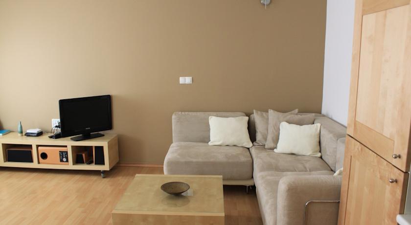 online rezervacije City Centre Apartments