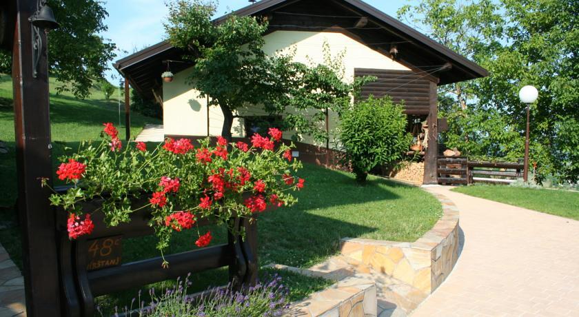 online rezervacije Estate Herbalija
