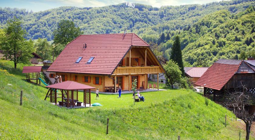 online rezervacije Farm Stay Pirc