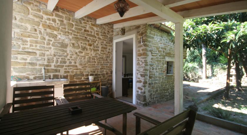 online rezervacije Garden House