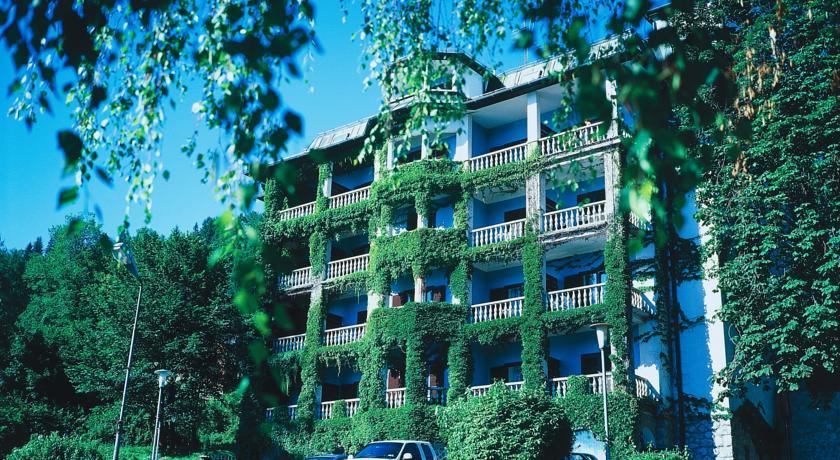 online rezervacije Garni Hotel Jadran - Sava Hotels & Resorts
