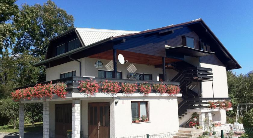 online rezervacije Guest House Golja