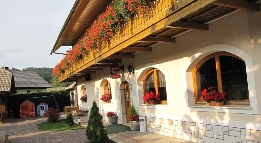 online rezervacije Guest House Kveder