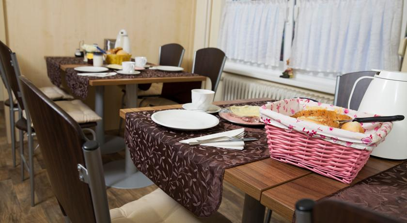 online rezervacije Guest House Tara