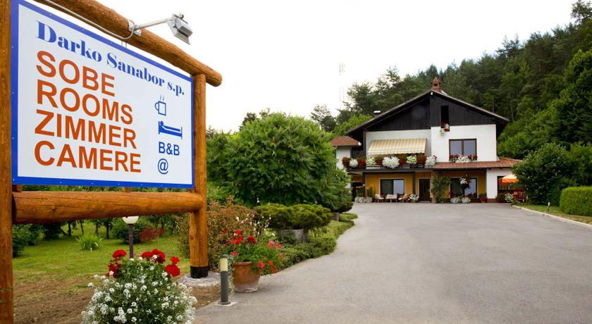 online rezervacije Guesthouse Sanabor