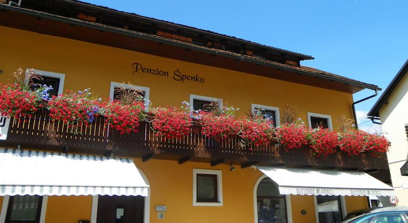 online rezervacije Guesthouse Špenko