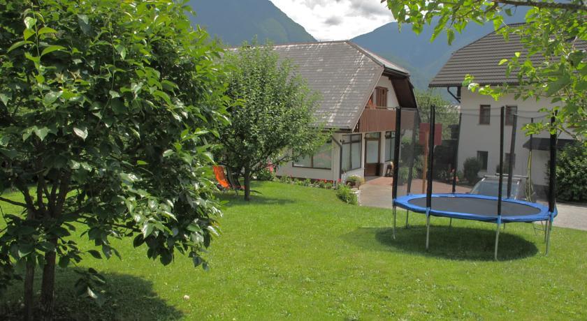online rezervacije Guesthouse Tajcr
