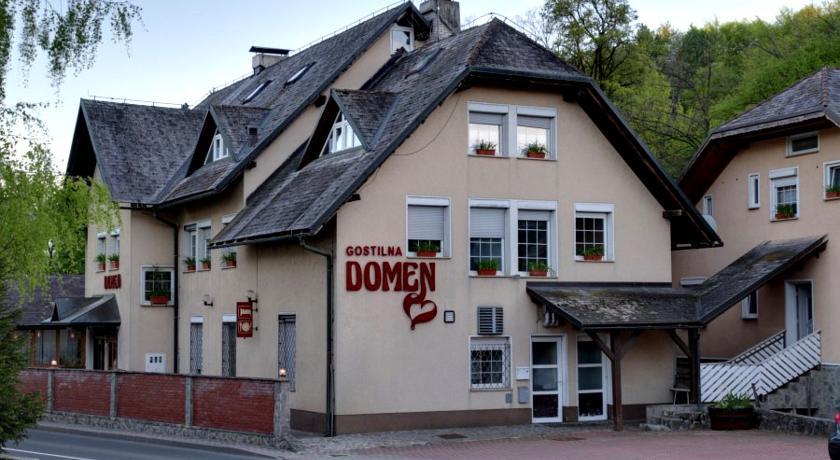 online rezervacije Guesthouse Zorko Gostilna Domen