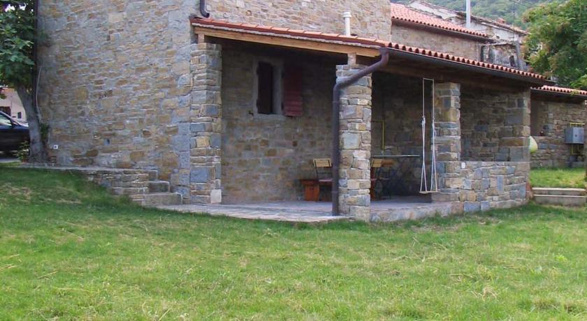 online rezervacije Holiday home Manžan