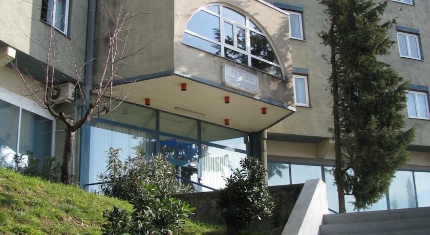online rezervacije Hostel and Youth House Portoroz