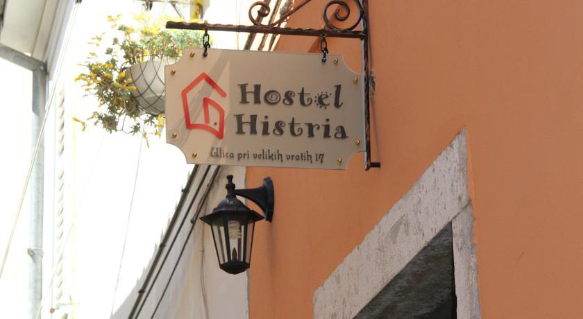 online rezervacije Hostel Histria Koper