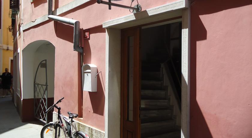 online rezervacije Hostel Izola