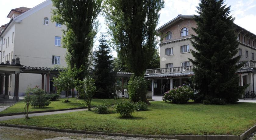 online rezervacije Hostel Tabor
