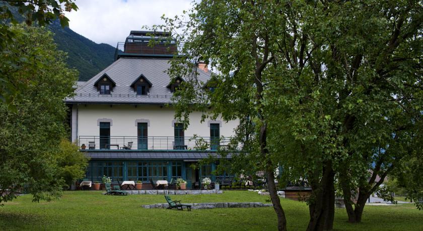 online rezervacije Hotel Dobra Vila Bovec