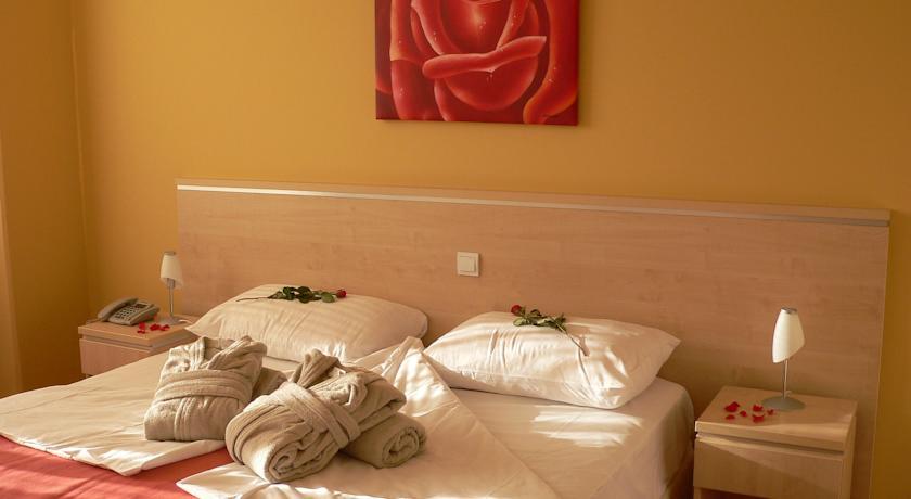online rezervacije Hotel Epicenter