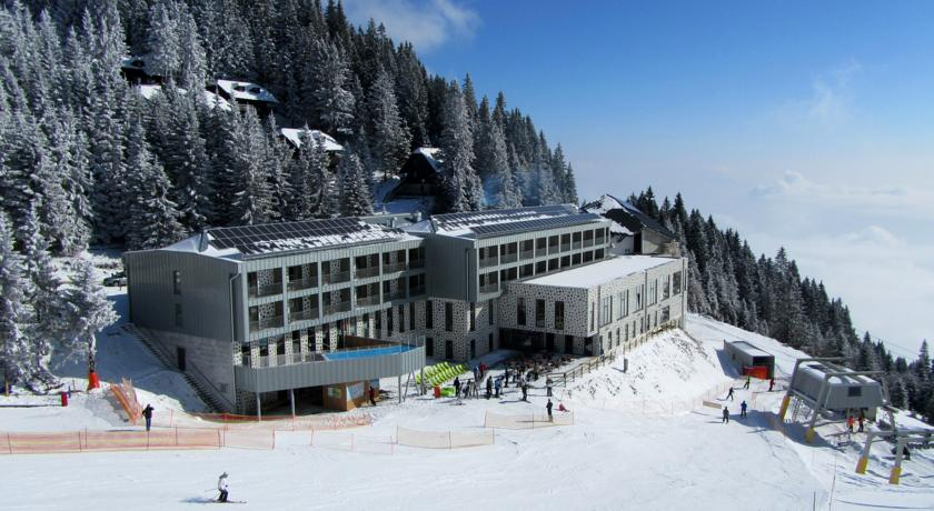 online rezervacije Hotel Golte
