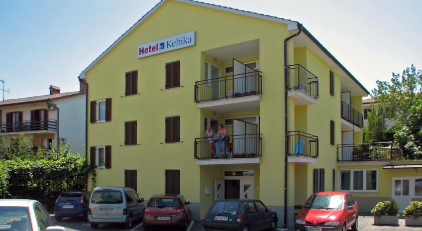 online rezervacije Hotel Keltika