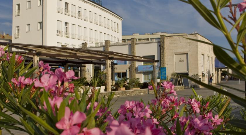 online rezervacije Hotel Koper