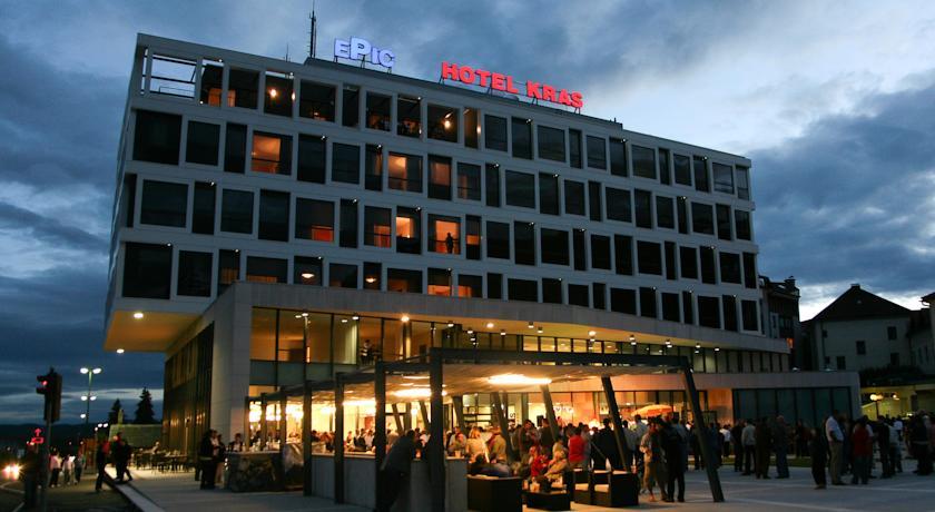 online rezervacije Hotel Kras