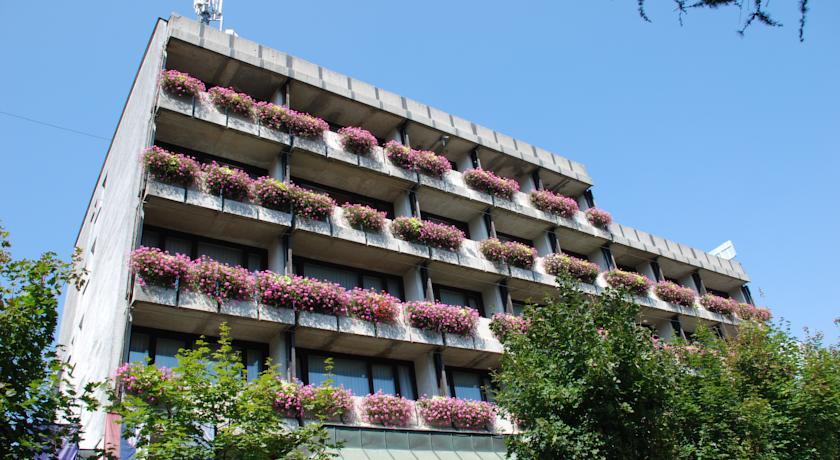 online rezervacije Hotel Krim