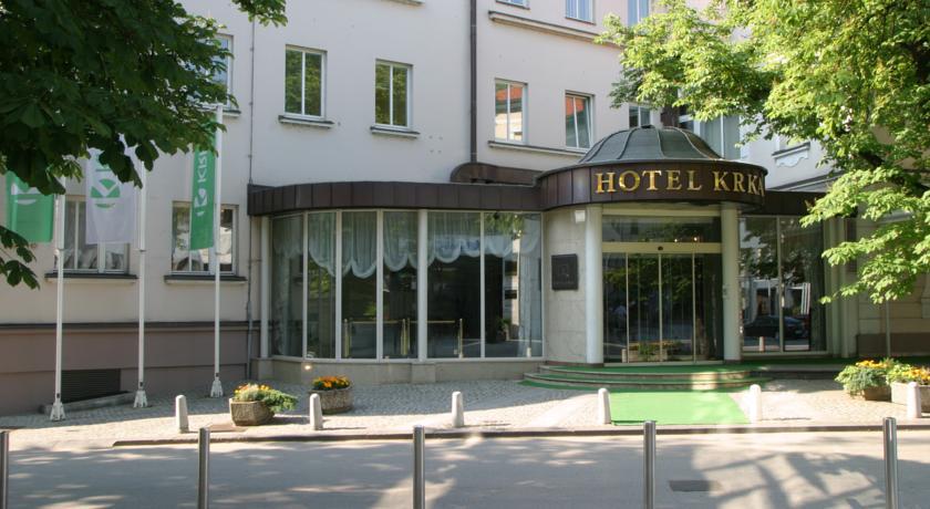 online rezervacije Hotel Krka - Terme Krka