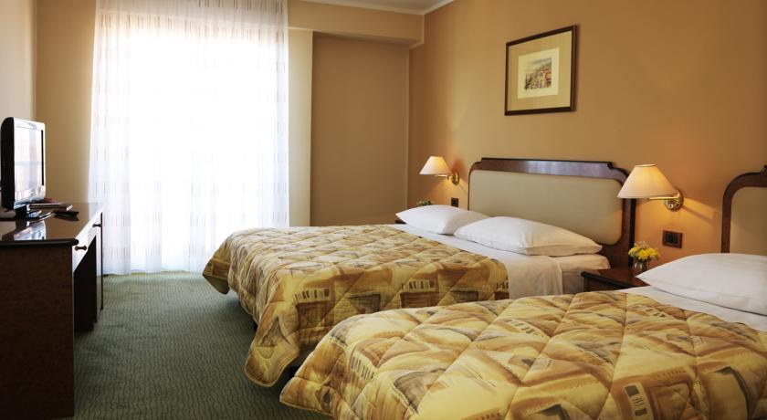 online rezervacije Hotel Marina