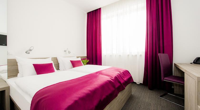 online rezervacije Hotel Meksiko
