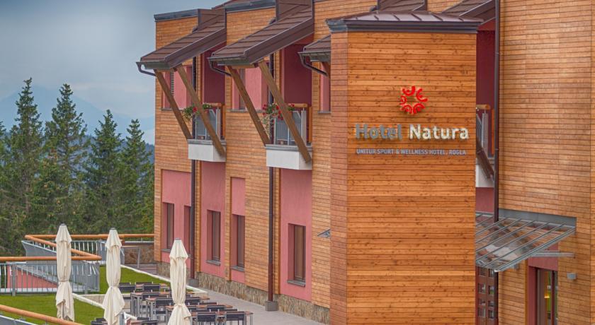 online rezervacije Hotel Natura