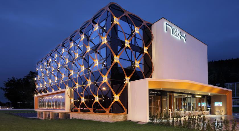 online rezervacije Hotel Nox