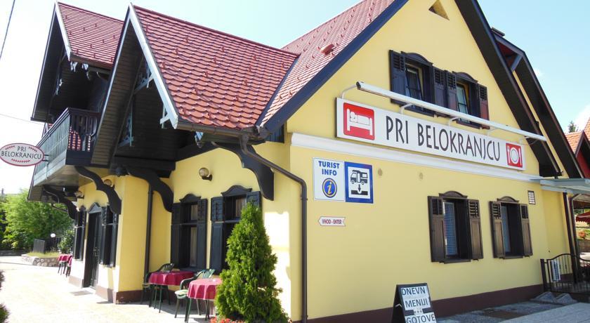 online rezervacije Hotel Pri Belokranjcu