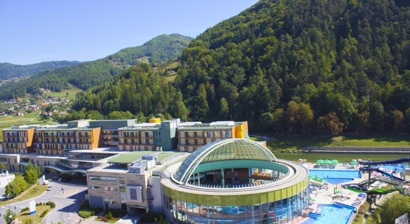online rezervacije Hotel Thermana Park Laško**** Superior